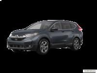 2018 Honda CR-V EX-L   Photo 3   Gunmetal Metallic