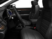 2018 Honda CR-V EX-L | Photo 1 | Black Perforated Leather