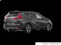 2018 Honda CR-V LX-2WD   Photo 2   Modern Steel Metallic
