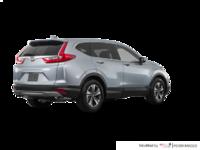 2018 Honda CR-V LX-2WD   Photo 2   Lunar Silver Metallic
