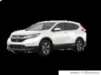 2018 Honda CR-V LX-2WD   Photo 3   White Diamond Pearl