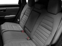 2018 Honda CR-V LX-2WD   Photo 2   Grey Fabric