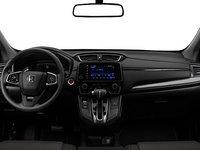 2018 Honda CR-V LX-2WD   Photo 3   Black Fabric