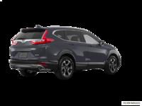 2018 Honda CR-V TOURING   Photo 2   Modern Steel Metallic
