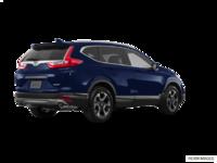 2018 Honda CR-V TOURING   Photo 2   Obsidian Blue Pearl