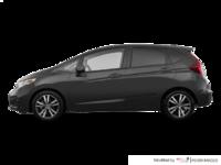 2018 Honda Fit EX-L NAVI | Photo 1 | Modern Steel Metallic