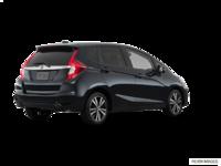 2018 Honda Fit EX-L NAVI | Photo 2 | Crystal Black Pearl