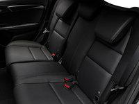 2018 Honda Fit EX-L NAVI | Photo 2 | Black Leather