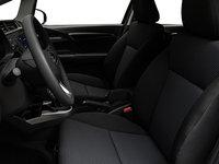 2018 Honda Fit LX-SENSING | Photo 1 | Black Fabric