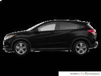 2018 Honda HR-V EX-2WD | Photo 1 | Crystal Black Pearl