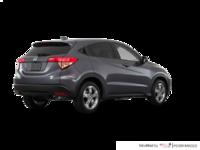2018 Honda HR-V EX-2WD | Photo 2 | Modern Steel Metallic