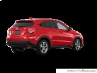 2018 Honda HR-V EX | Photo 2 | Milano red