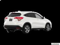 2018 Honda HR-V LX | Photo 2 | White Orchid Pearl