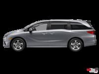 2018 Honda Odyssey EX-L NAVI | Photo 1 | Lunar Silver Metallic