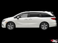 2018 Honda Odyssey EX-RES | Photo 1 | White Diamond Pearl