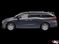 2018 Honda Odyssey LX | Photo 1 | Modern Steel Metallic