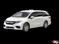 2018 Honda Odyssey LX | Photo 3 | White Diamond Pearl
