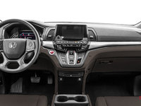 2018 Honda Odyssey LX | Photo 3 | Brown Fabric