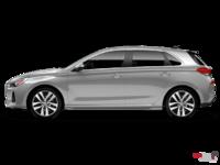 2018 Hyundai Elantra GT GL | Photo 1 | Platinum Silver
