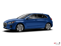 2018 Hyundai Elantra GT GL | Photo 3 | Marina Blue