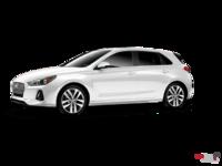 2018 Hyundai Elantra GT GL | Photo 3 | Polar White