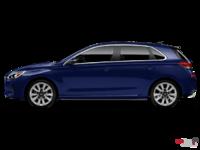 2018 Hyundai Elantra GT SPORT ULTIMATE | Photo 1 | Star Gazing Blue