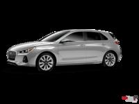 2018 Hyundai Elantra GT SPORT ULTIMATE | Photo 3 | Platinum Silver