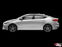 2018 Hyundai Elantra Sport TECH | Photo 1 | Platinum Silver