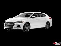2018 Hyundai Elantra Sport TECH | Photo 3 | Polar White