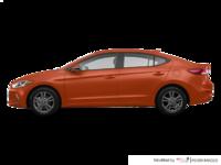 2018 Hyundai Elantra GL SE | Photo 1 | Phoenix Orange