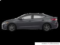 2018 Hyundai Elantra GL SE | Photo 1 | Iron Gray