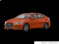 2018 Hyundai Elantra GL | Photo 3 | Phoenix Orange