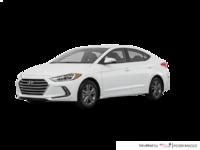 2018 Hyundai Elantra GL | Photo 3 | Polar White