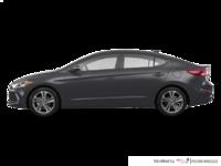 2018 Hyundai Elantra GLS | Photo 1 | Iron Gray
