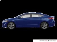 2018 Hyundai Elantra GLS | Photo 1 | Star Gazing Blue