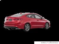 2018 Hyundai Elantra GLS | Photo 2 | Fiery Red