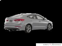 2018 Hyundai Elantra GLS | Photo 2 | Platinum Silver