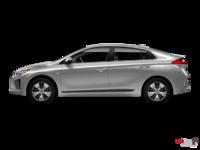 2018 Hyundai Ioniq Electric Plus LIMITED | Photo 1 | Platinum Silver