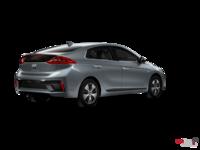 2018 Hyundai Ioniq Electric Plus LIMITED | Photo 2 | Aurora Silver