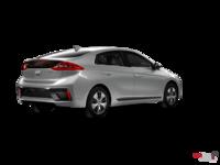 2018 Hyundai Ioniq Electric Plus LIMITED | Photo 2 | Platinum Silver
