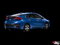 2018 Hyundai Ioniq Electric Plus LIMITED | Photo 2 | Marina Blue
