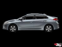 2018 Hyundai Ioniq Electric Plus SE | Photo 1 | Iron Grey