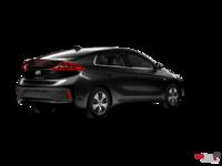2018 Hyundai Ioniq Electric Plus SE | Photo 2 | Phantom Black