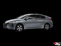 2018 Hyundai Ioniq Electric Plus SE | Photo 3 | Aurora Silver