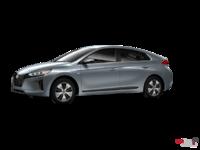 2018 Hyundai Ioniq Electric Plus SE | Photo 3 | Iron Grey
