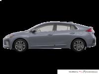 2018 Hyundai Ioniq Hybrid LIMITED/TECH | Photo 1 | Aurora Silver