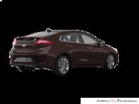 2018 Hyundai Ioniq Hybrid LIMITED/TECH | Photo 2 | Cafe Brown