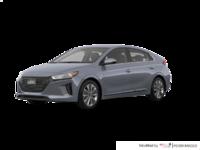2018 Hyundai Ioniq Hybrid LIMITED/TECH | Photo 3 | Aurora Silver