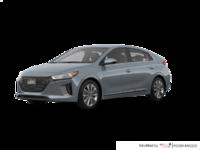 2018 Hyundai Ioniq Hybrid LIMITED/TECH | Photo 3 | Iron Grey