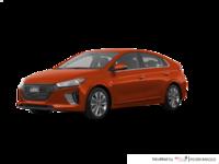 2018 Hyundai Ioniq Hybrid LIMITED/TECH | Photo 3 | Phoenix Orange